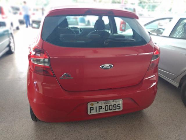 FORD KA 2016/2017 1.0 TI-VCT SE 12V FLEX 4P MANUAL - Foto 5