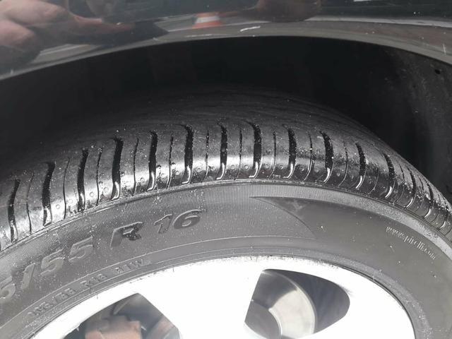 Corolla xei aut 2012 bem novinho revisado e com garantia 47.900 troco e financio - Foto 5