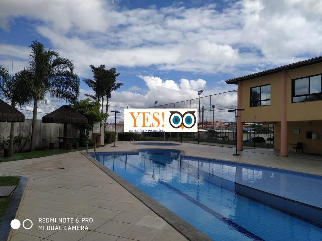Apartamento 3/4 para Aluguel Condomínio Vila das Flores - Muchila - Foto 17
