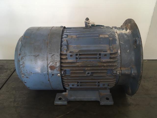 Motor Elétrico 13CV - Watt