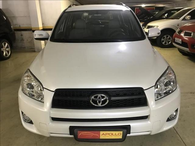 Toyota Rav4 2.4 4x2 16v - Foto 2