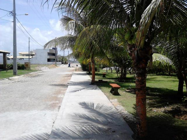 Vendo excelente terreno condomínio Praias do Sul I, próximo a Orla/Praia da Sarney - Foto 9