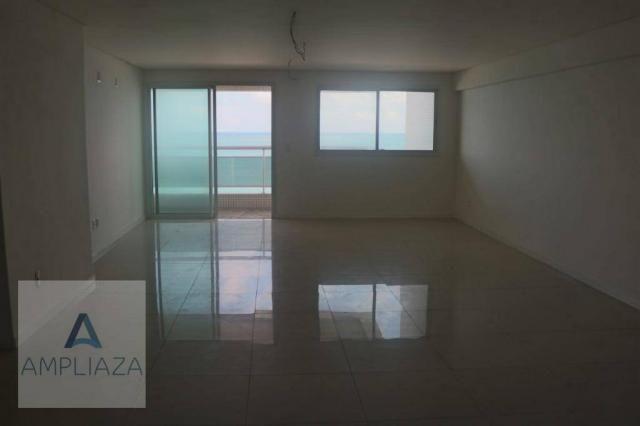 Apartamento à venda, 130 m² por r$ 2.000.000,00 - meireles - fortaleza/ce - Foto 10