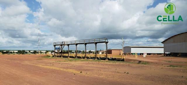 Fazenda / 14.600 ha (3.016 Alq.) / Buriticupu / Maranhão - Foto 6