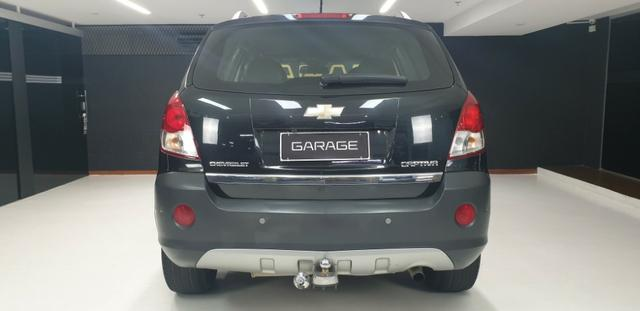 Gm-Chevrolet Captiva Sport 2.4 16V Ecotec 2011/11 - Foto 9
