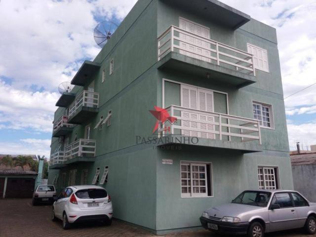 Apartamento com 3 dormitórios à venda, 90 m² por r$ 245.327,82 - igra norte - torres/rs - Foto 7