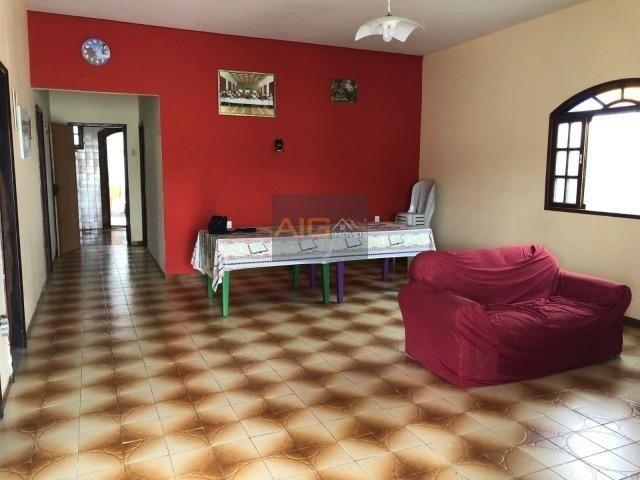Casa 4 Quartos / Ampla Sala / Canelas City - Foto 5