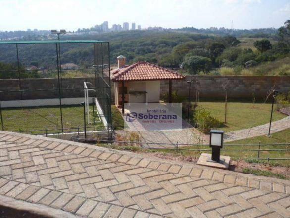 Apartamento com 2 dormitórios à venda, 49 m² por R$ 185.000 - Parque Jambeiro - Campinas/S - Foto 11
