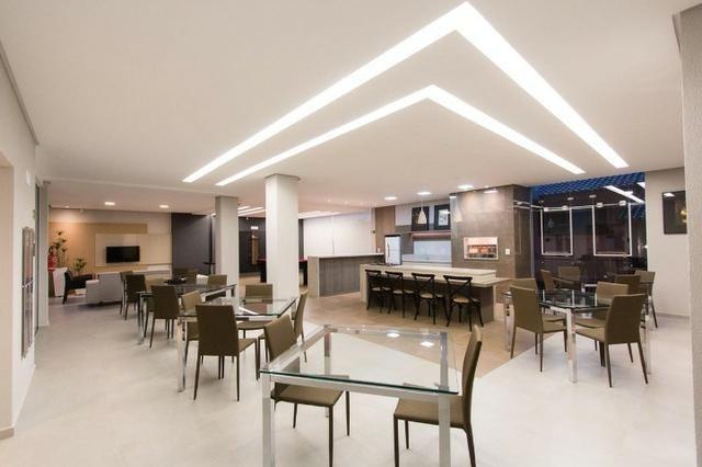 Oferta Imóveis Union! Apartamento novo com 129 m² no último andar com vista panorâmica! - Foto 11