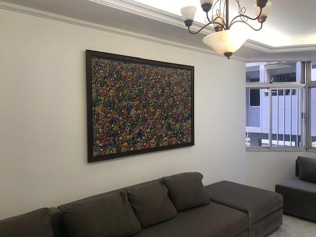 Venda Apartamento Bairro Lagoa Nova COD. 0530