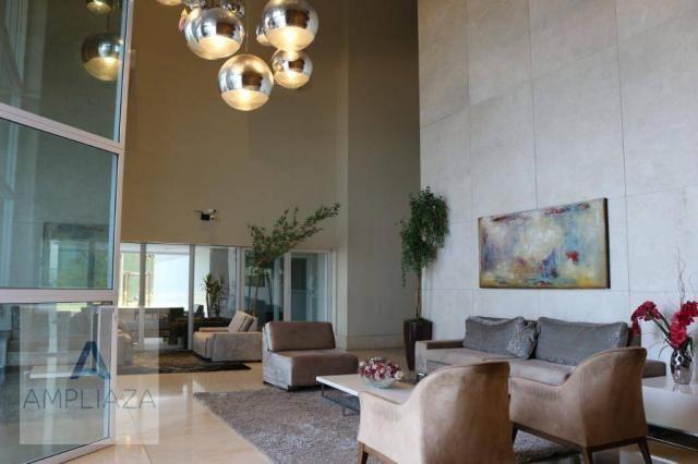 Apartamento à venda, 130 m² por r$ 2.000.000,00 - meireles - fortaleza/ce - Foto 16