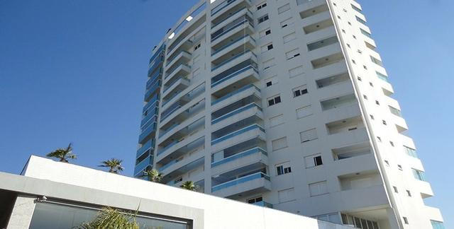 Oferta Imóveis Union! Apartamento todo mobiliado com 106 m² privativos no Pio X! - Foto 2