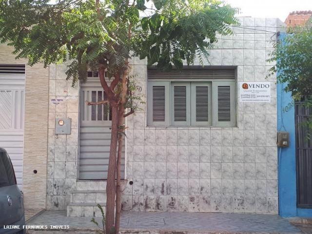 Casa a venda no bairro São Miguel, Juazeiro do Norte - CE
