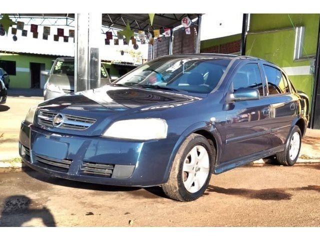 Astra 2007/2007 2.0