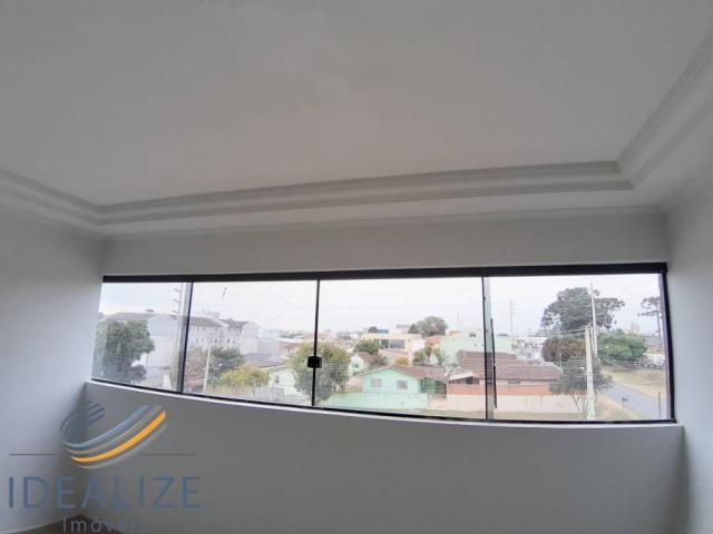Apartamento à venda com 2 dormitórios em Cidade jardim, São josé dos pinhais cod:2057798 - Foto 15