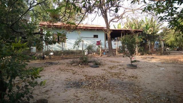 Chácara com Pomar Firminópolis - Foto 8