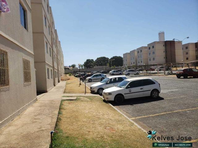 Apartamento de 02 quartos por 90 mil ao lado do Aparecida Shopping - Foto 13