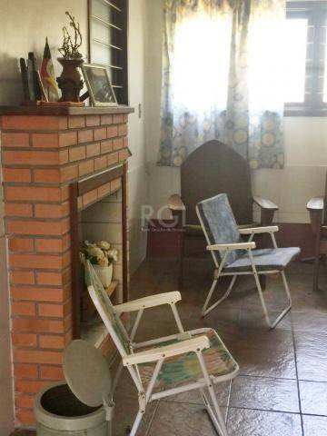 Casa à venda com 4 dormitórios em Espírito santo, Porto alegre cod:SC12147 - Foto 12