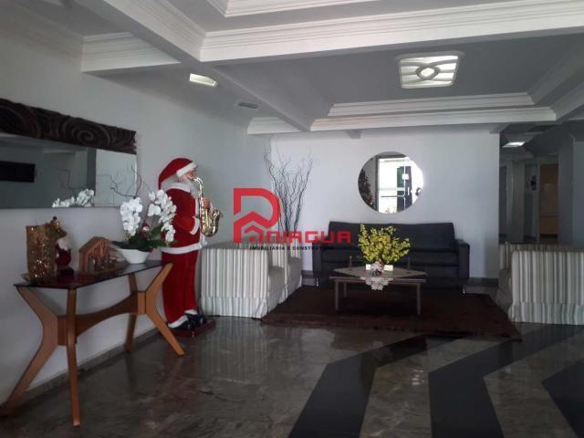 Apartamento para alugar com 2 dormitórios em Guilhermina, Praia grande cod:1311 - Foto 12