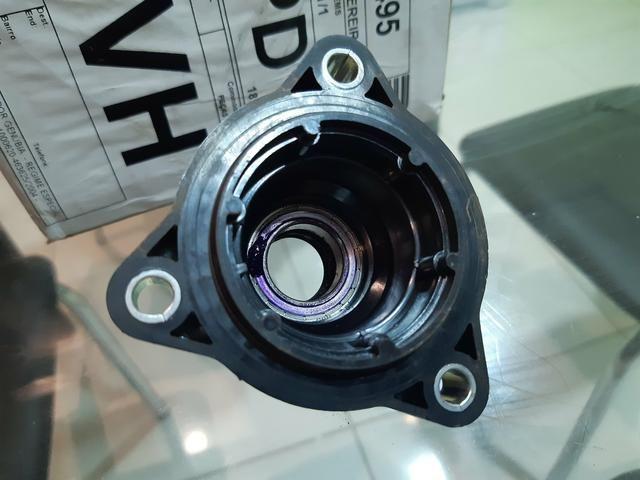 Sensor de angulo - sensor de torque honda civic - Foto 2