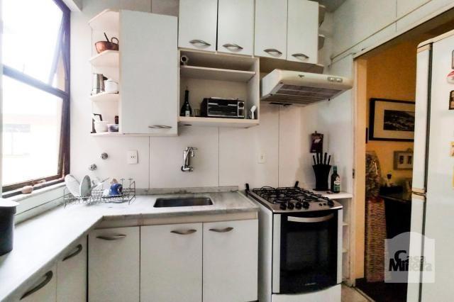 Apartamento à venda com 3 dormitórios em Estoril, Belo horizonte cod:257855 - Foto 15