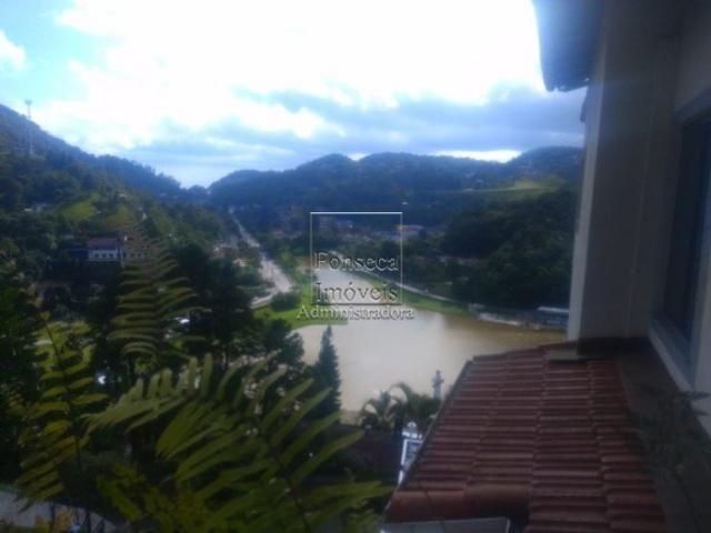 Casa à venda com 5 dormitórios em Quitandinha, Petrópolis cod:4150