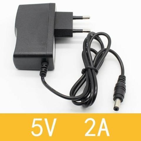 Fonte de Alimentação para Tv Box ( Nova ) 5V - 2A