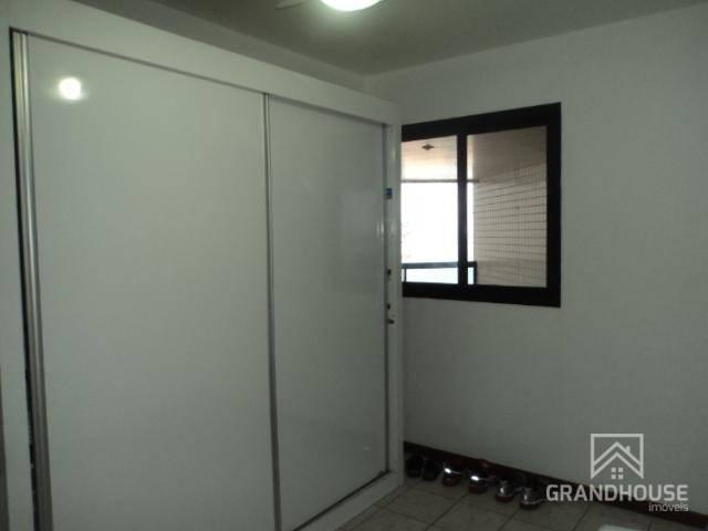 Apartamento para alugar, 167 m² por R$ 2.000,00/mês - Praia da Costa - Vila Velha/ES - Foto 12