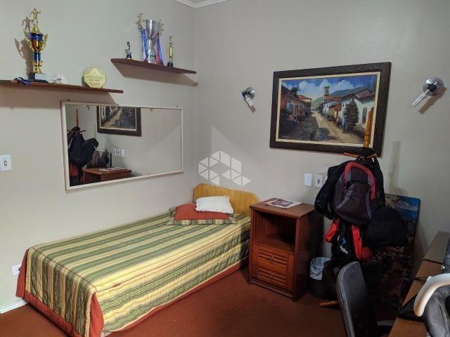 Casa à venda com 4 dormitórios em Pedra redonda, Porto alegre cod:9915112 - Foto 12