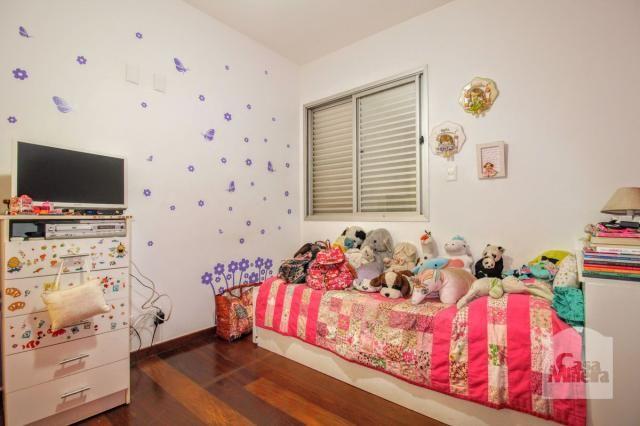 Apartamento à venda com 4 dormitórios em Buritis, Belo horizonte cod:257843 - Foto 13
