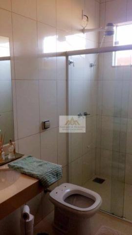 Casa com 2 dormitórios à venda, 140 m² por r$ 320.000 - condomínio verona - brodowski/sp - Foto 5