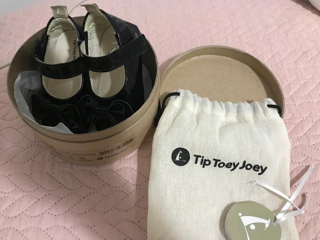 Sapato bebe preto verniz - Foto 4