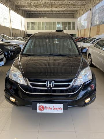 Honda crv 2011 4x4 - Foto 3
