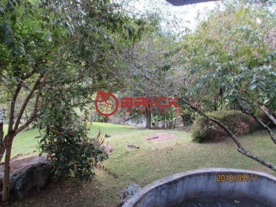 Maravilhoso sitio com 30.100 m² e casa com 5 suítes no bairro barra alegre - Foto 7