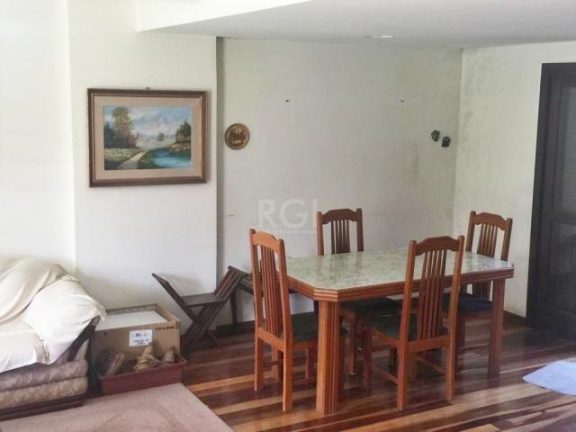 Casa à venda com 4 dormitórios em Espírito santo, Porto alegre cod:SC12147 - Foto 5