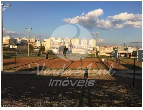 Loteamento/condomínio à venda em Residencial real parque sumaré, Sumaré cod:LO004197 - Foto 10