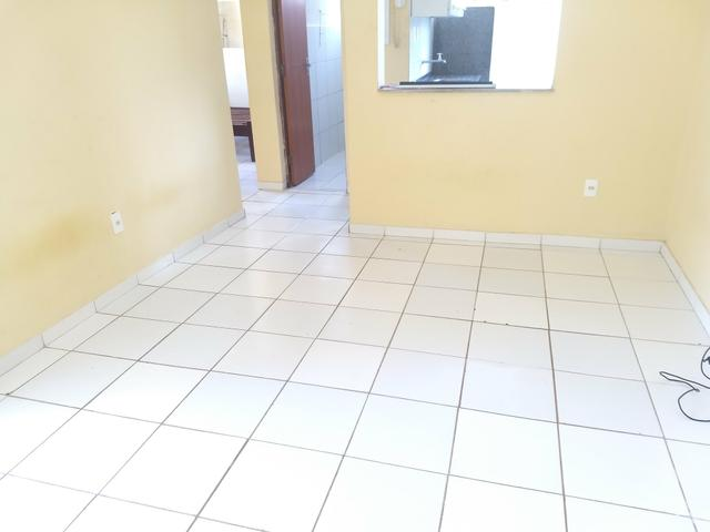 Alugo AP suite e cozinha mobiliada - Foto 4