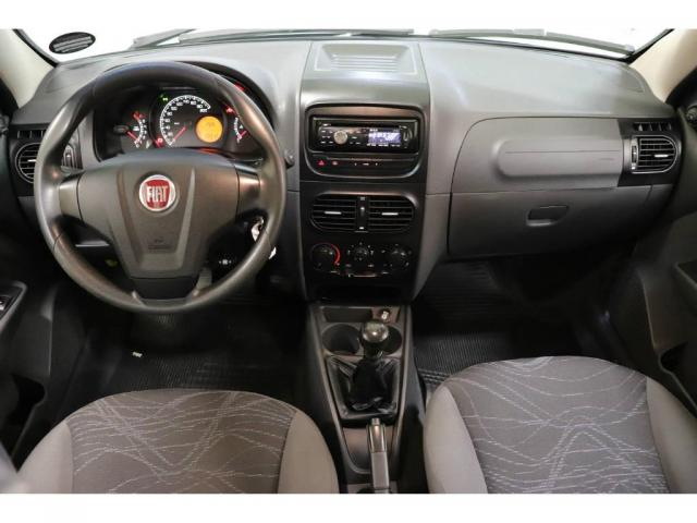 Fiat Siena EL 1.0 - Foto 8
