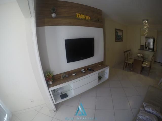 Apartamento 3 Quartos c/ Suíte em Morada de Laranjeiras - Foto 3
