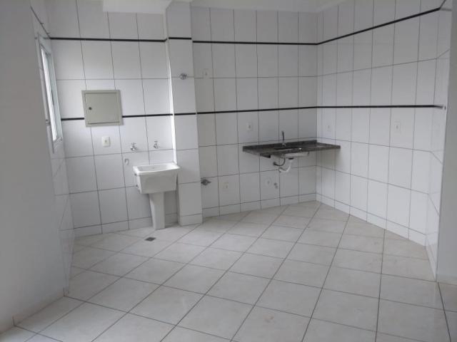 Apartamento à venda com 2 dormitórios em Jardim santa rosa, Campinas cod:AP003605 - Foto 10