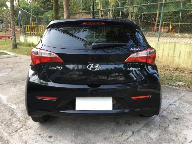 Hyundai HB20 Premium 1.6 - 2014 - Foto 4