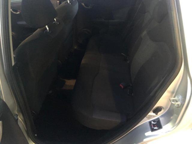 Honda Fit 2009/2010 1.4 LXL 16V Flex 4P Automático - Foto 3