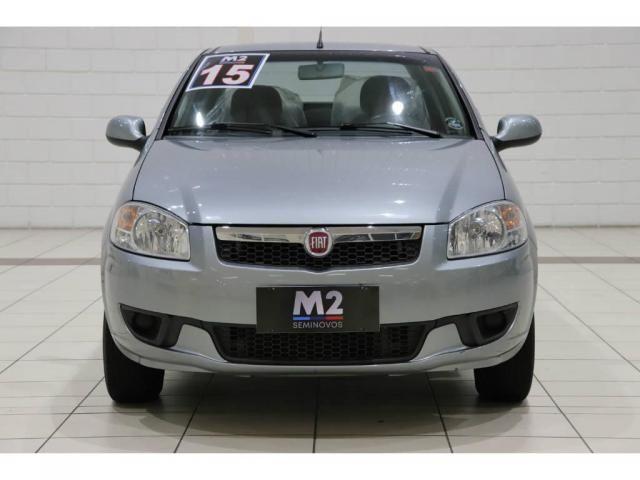 Fiat Siena EL 1.0 - Foto 3