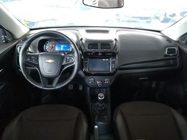 Chevrolet Cobalt 1.8 aut ltz 15/16 - Foto 3