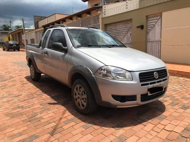 Vendo Fiat Strada CS 1.4 2011/2012 - Foto 2