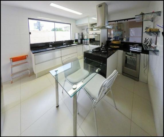 Bela Casa térrea , 240m², 4 quartos, 4 vagas, em alphaville 2/one - Foto 8