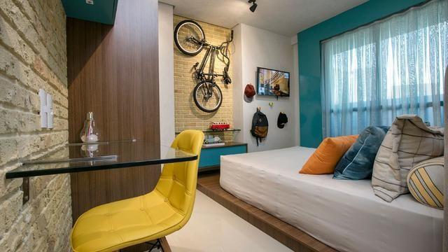 Brisas Residence - Apartamentos de 123 m² - Lançamento - Foto 13