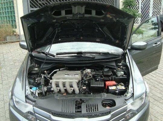 Honda city 1.5 dx aut. 2011 - Foto 10
