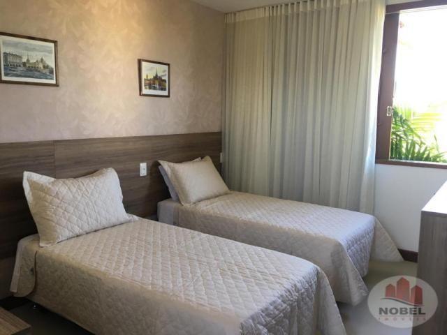 Casa de condomínio à venda com 5 dormitórios em Praia do forte, Mata de são joão cod:5811 - Foto 13