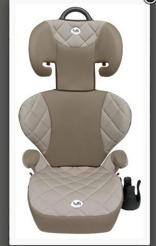 Cadeira Automotiva N A N I A , 15kg a 36kg - 4 anos - Foto 2